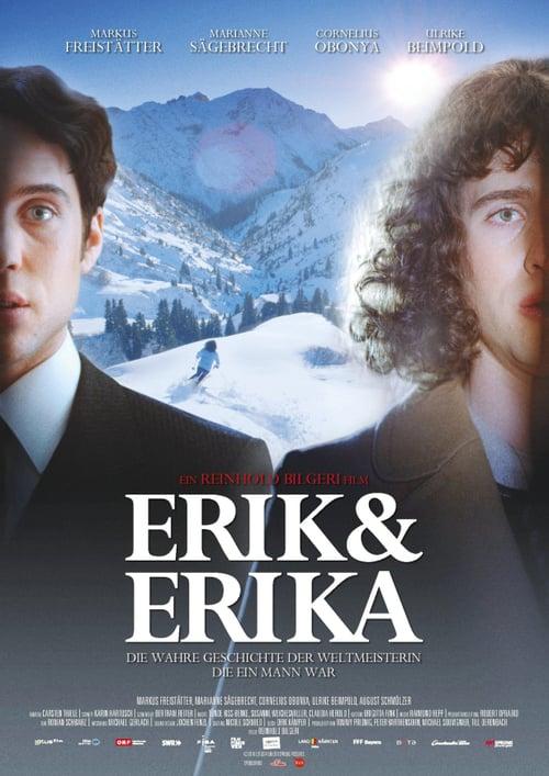 Erik & Erika online