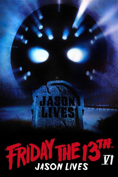 Pátek třináctého 6: Jason žije online