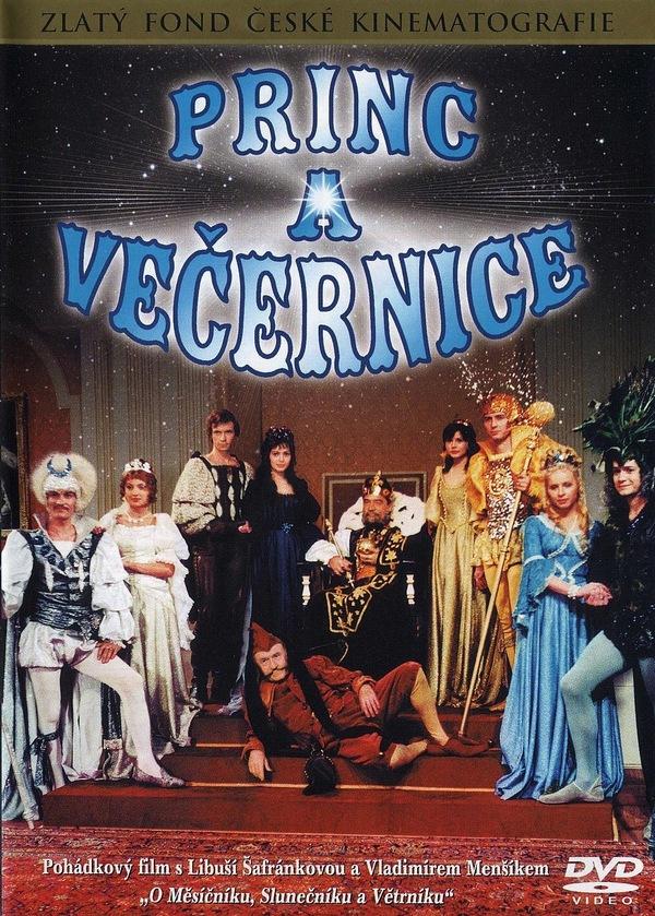 Princ a Večernice - Tržby a návštěvnost