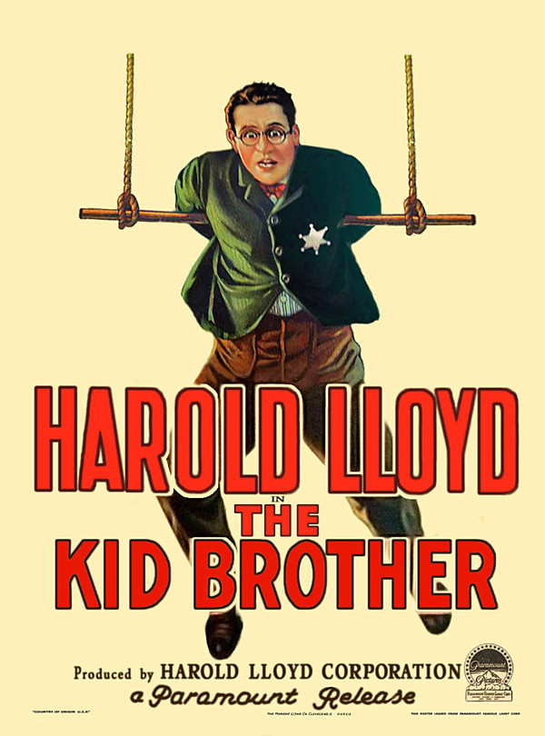 The Kid Brother online