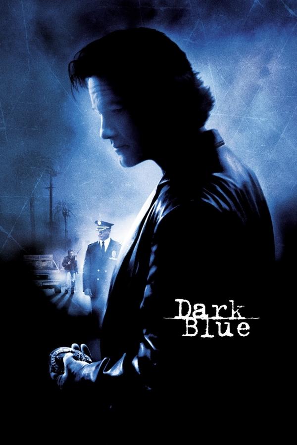 Temný stín nad L.A. online