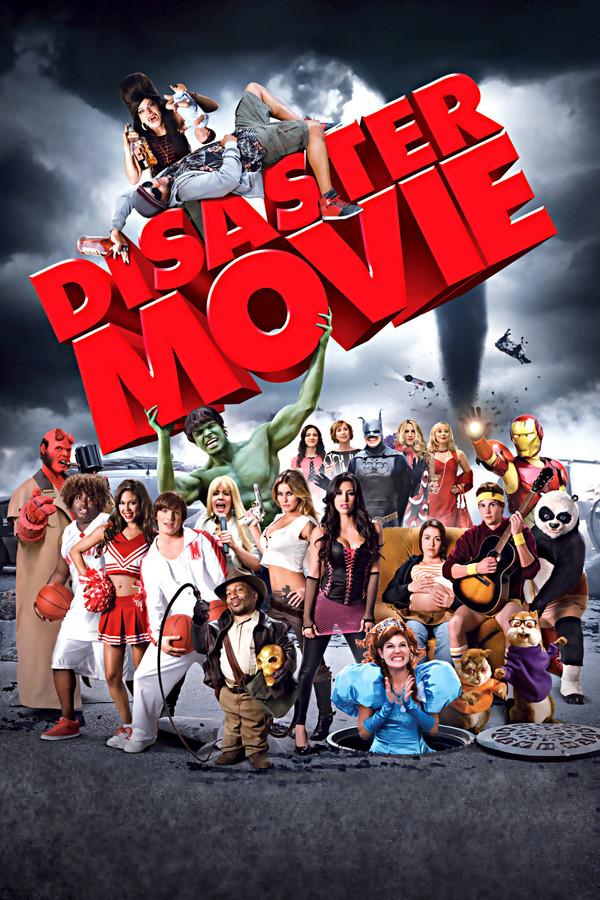 Disaster Movie online