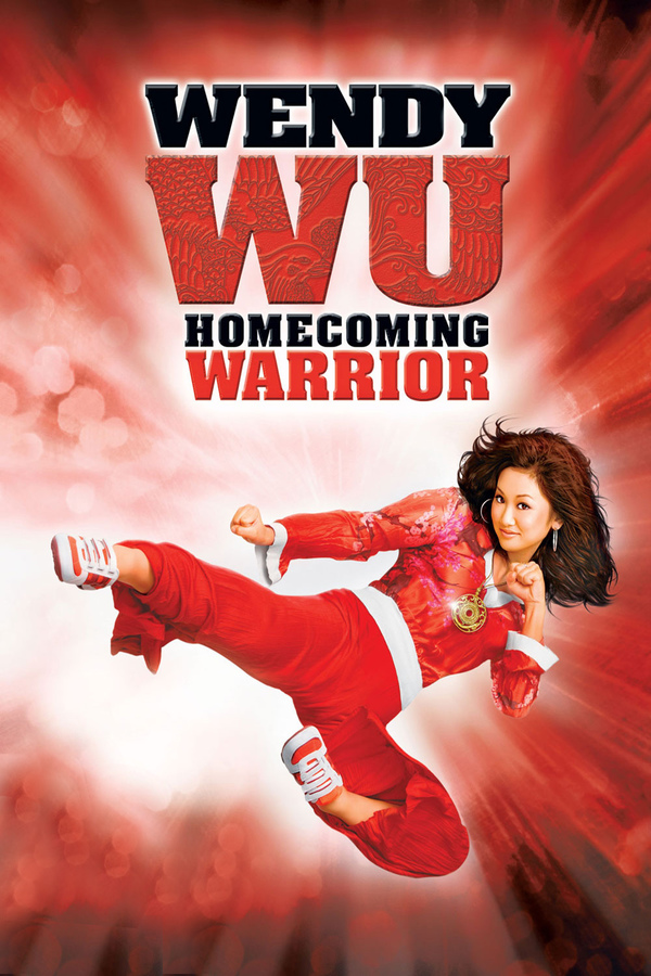 Wendy Wu: Homecoming Warrior online