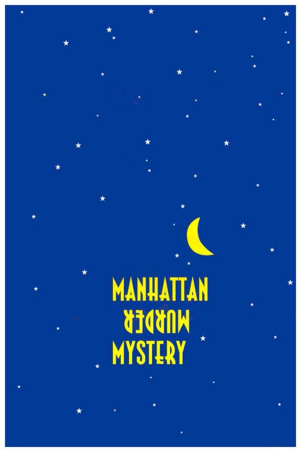 Tajemná vražda na Manhattanu online