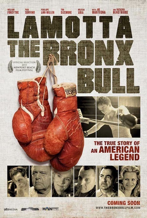 The Bronx Bull online