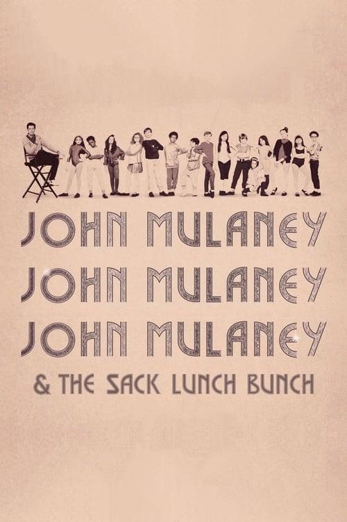John Mulaney a parta svačinářů online