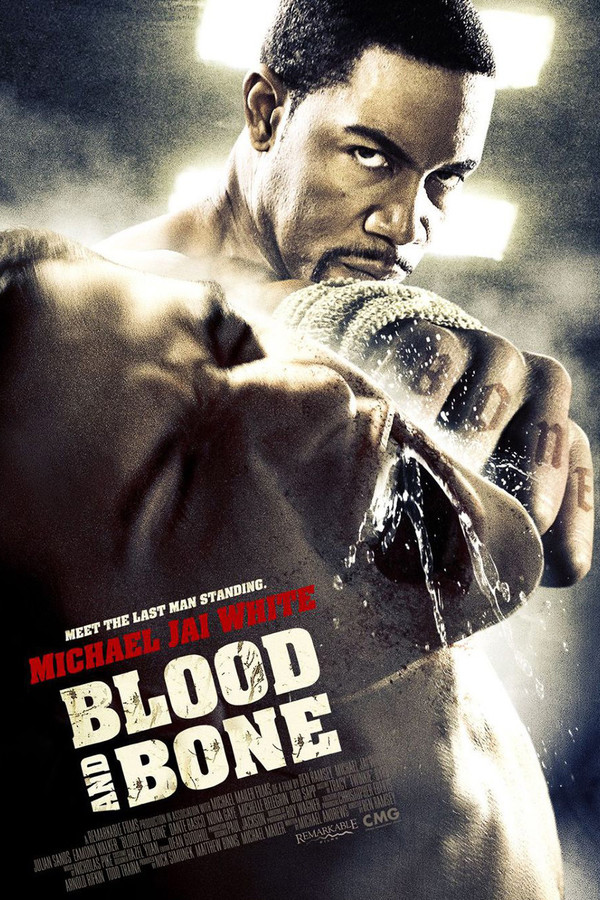Blood And Bone online