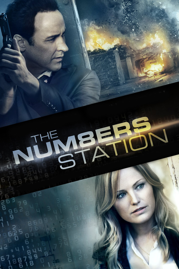 The Numbers Station online