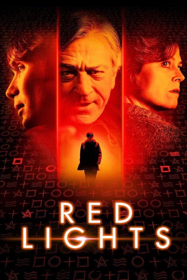 Červená světla online