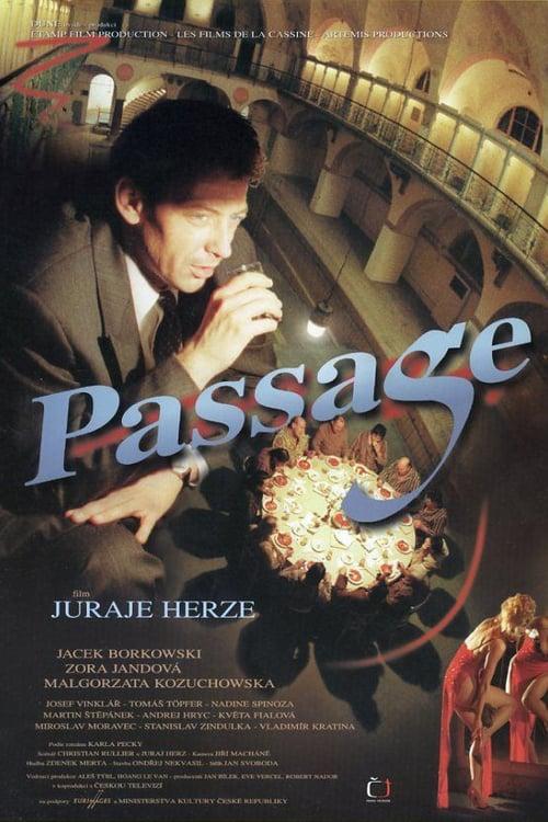 Passage online