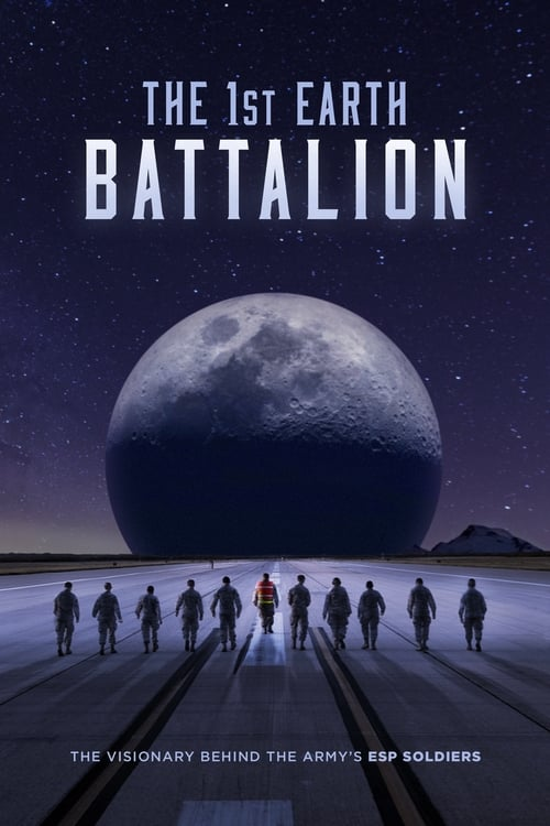 The 1st Earth Battalion online
