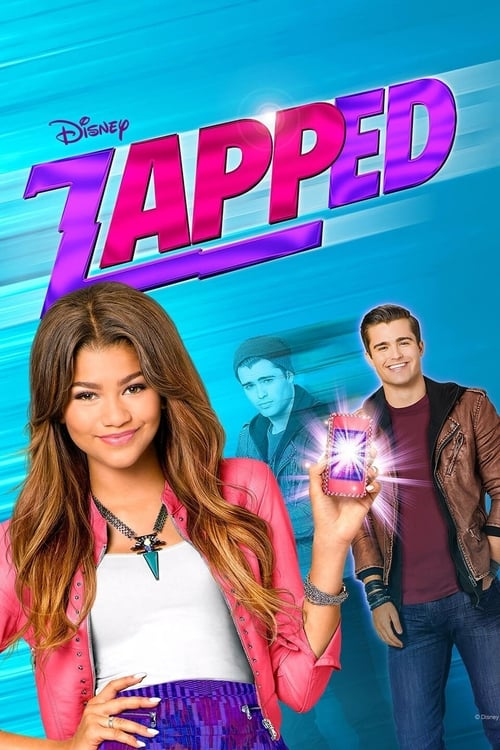 Zapped online