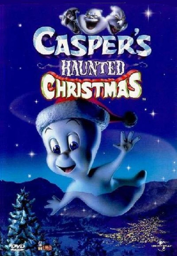 Casper's Haunted Christmas online