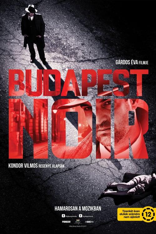Budapest Noir online