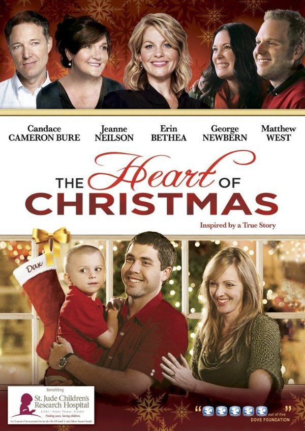 The Heart of Christmas online