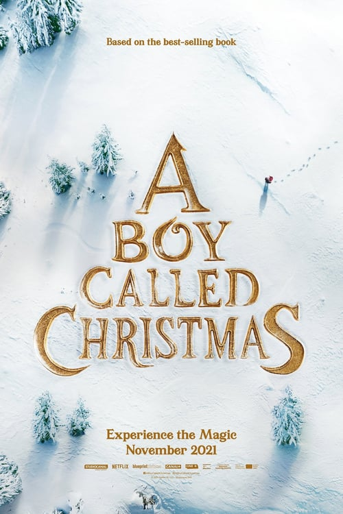 A Boy Called Christmas online