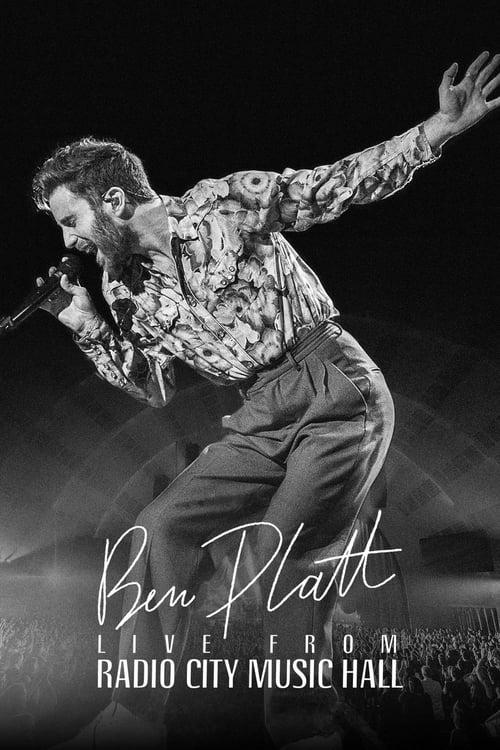 Ben Platt Live from Radio City Music Hall online