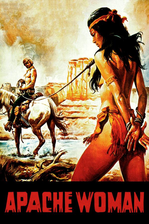 Una donna chiamata Apache