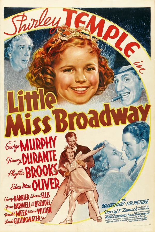 Little Miss Broadway online
