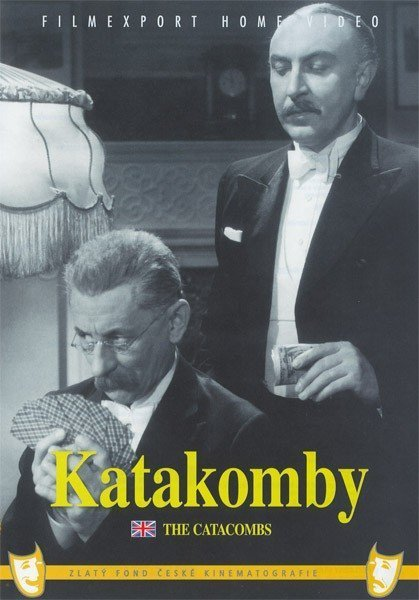 Katakomby online