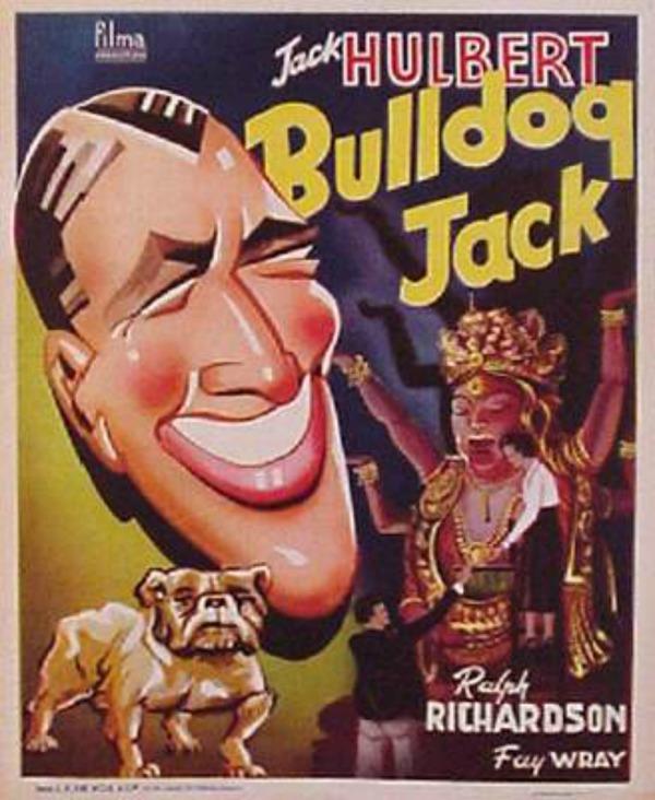 Bulldog Jack online