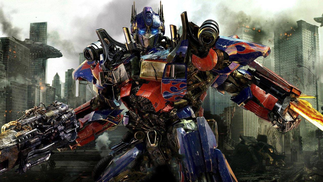 Transformers 3 online