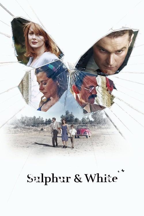 Sulphur and White online