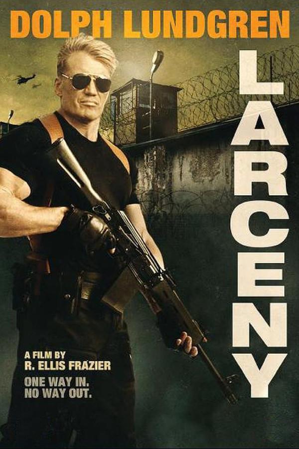 Larceny online