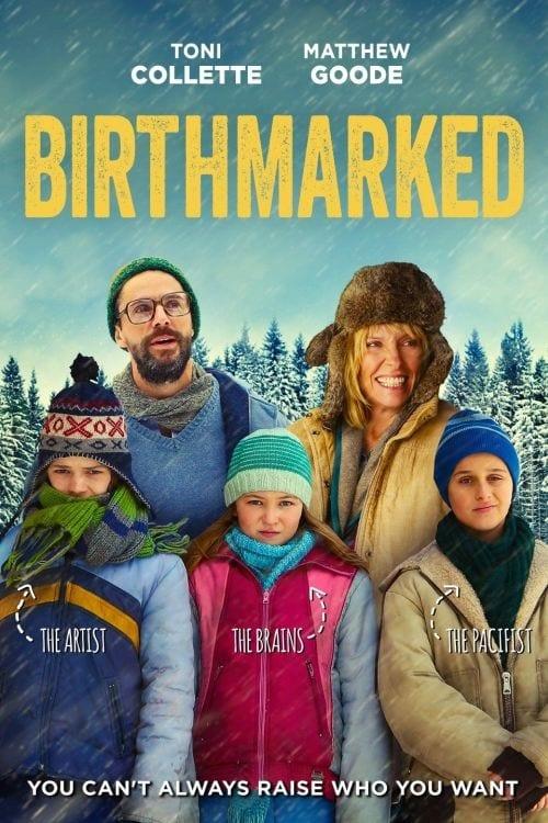 Birthmarked online