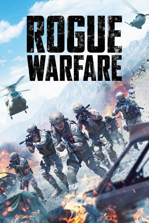 Operace Rogue online