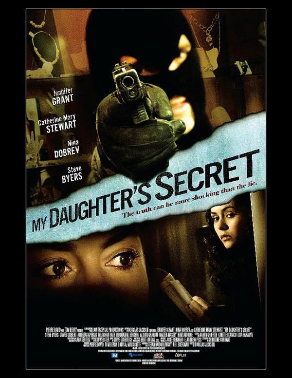Tajemství mé dcery online
