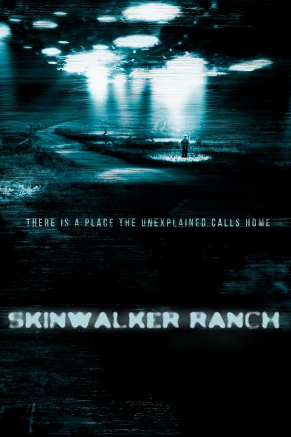 Skinwalker Ranch online