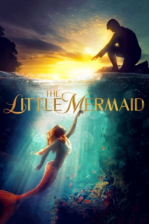 The Little Mermaid online