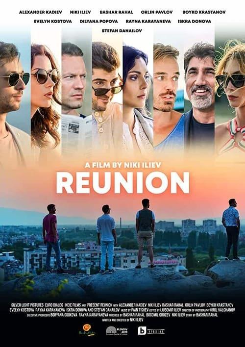 Reunion online