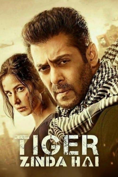 Tiger Zinda Hai online