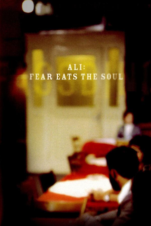 Strach jíst duše online