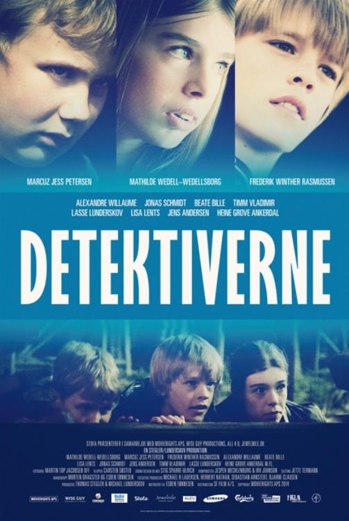 Detectiverne online