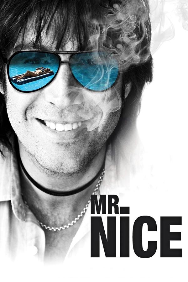 Mr Nice online