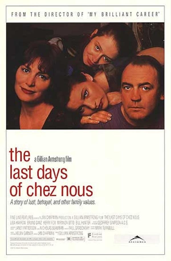 The Last Days of Chez Nous online