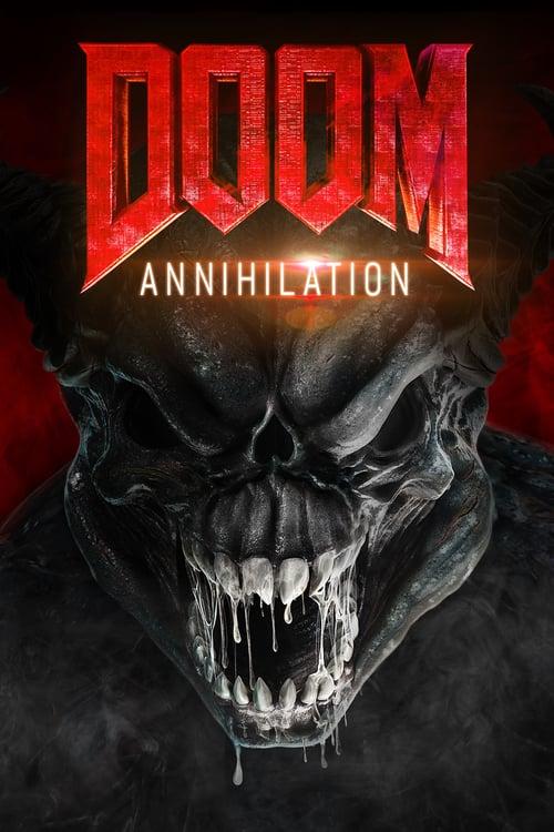Doom: Annihilation online