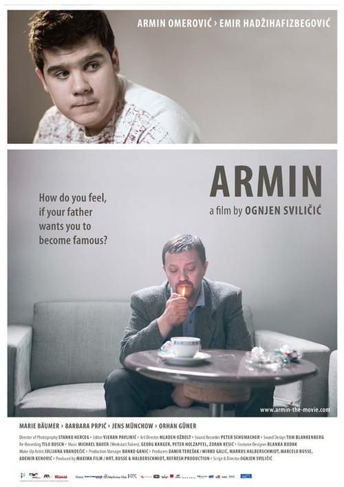 Armin online