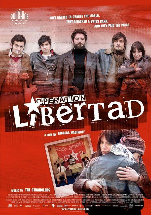 Operation Libertad online