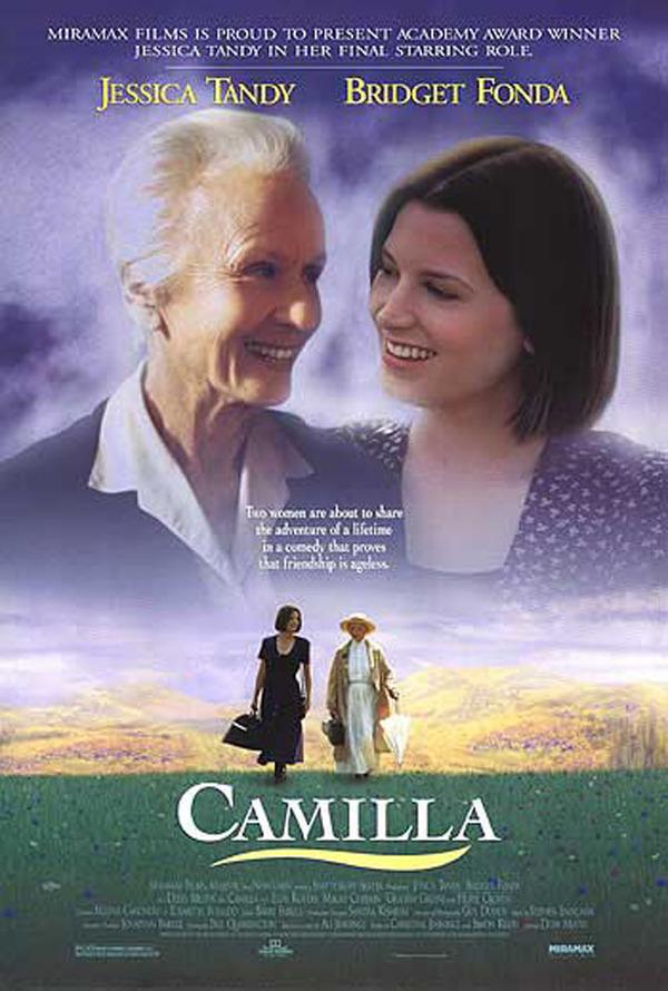 Camilla online