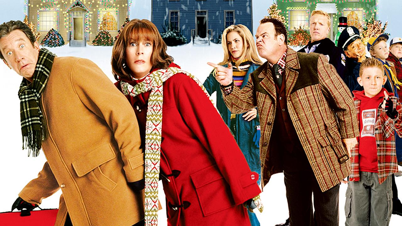 Vánoce naruby online