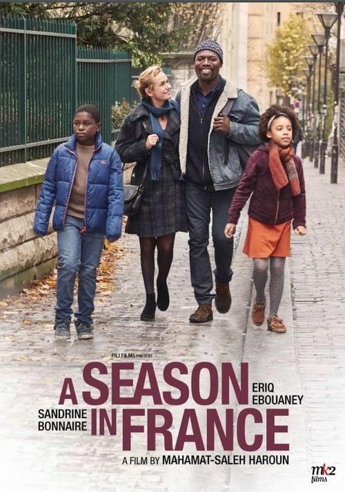 A Season in France online