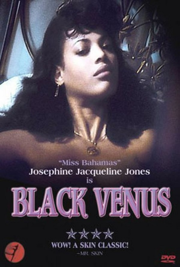 Černá Venuše online