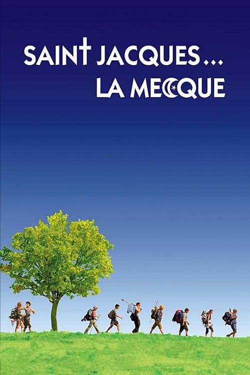 Saint-Jacques... La Mecque online