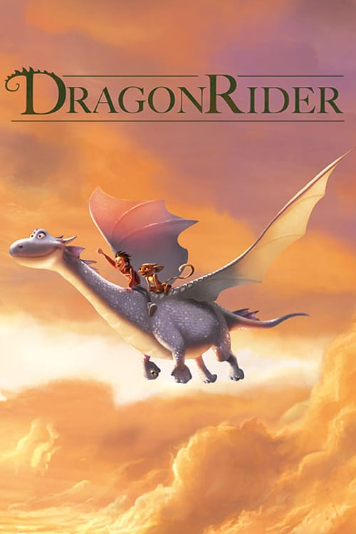 Dragon Rider online