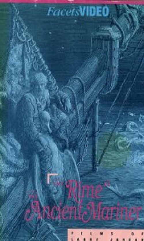 The Rime of the Ancient Mariner online