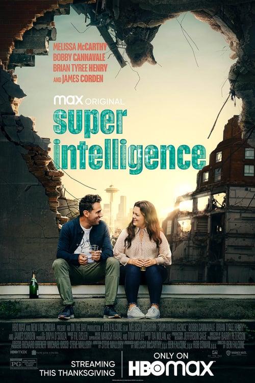 Superintelligence online
